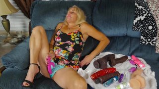 Streaming porn video still #1 from AJ Presents MILF In The Sheets