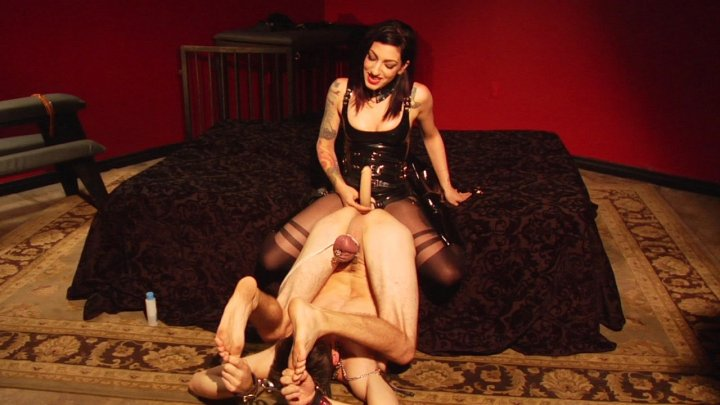 Streaming porn video still #2 from Perversion And Punishment 3