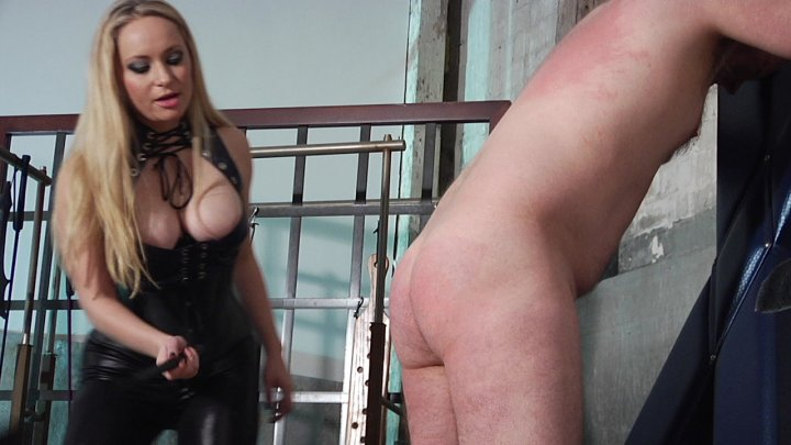 Streaming porn video still #4 from Perversion And Punishment 3