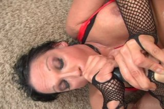Streaming porn video still #8 from Squirt Facials Vol. 2