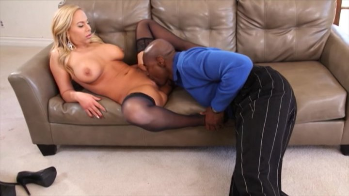 Streaming porn video still #7 from 4 Hr OMG That's A Huge Black Cock 2