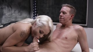 Streaming porn video still #9 from Student Bodies 8