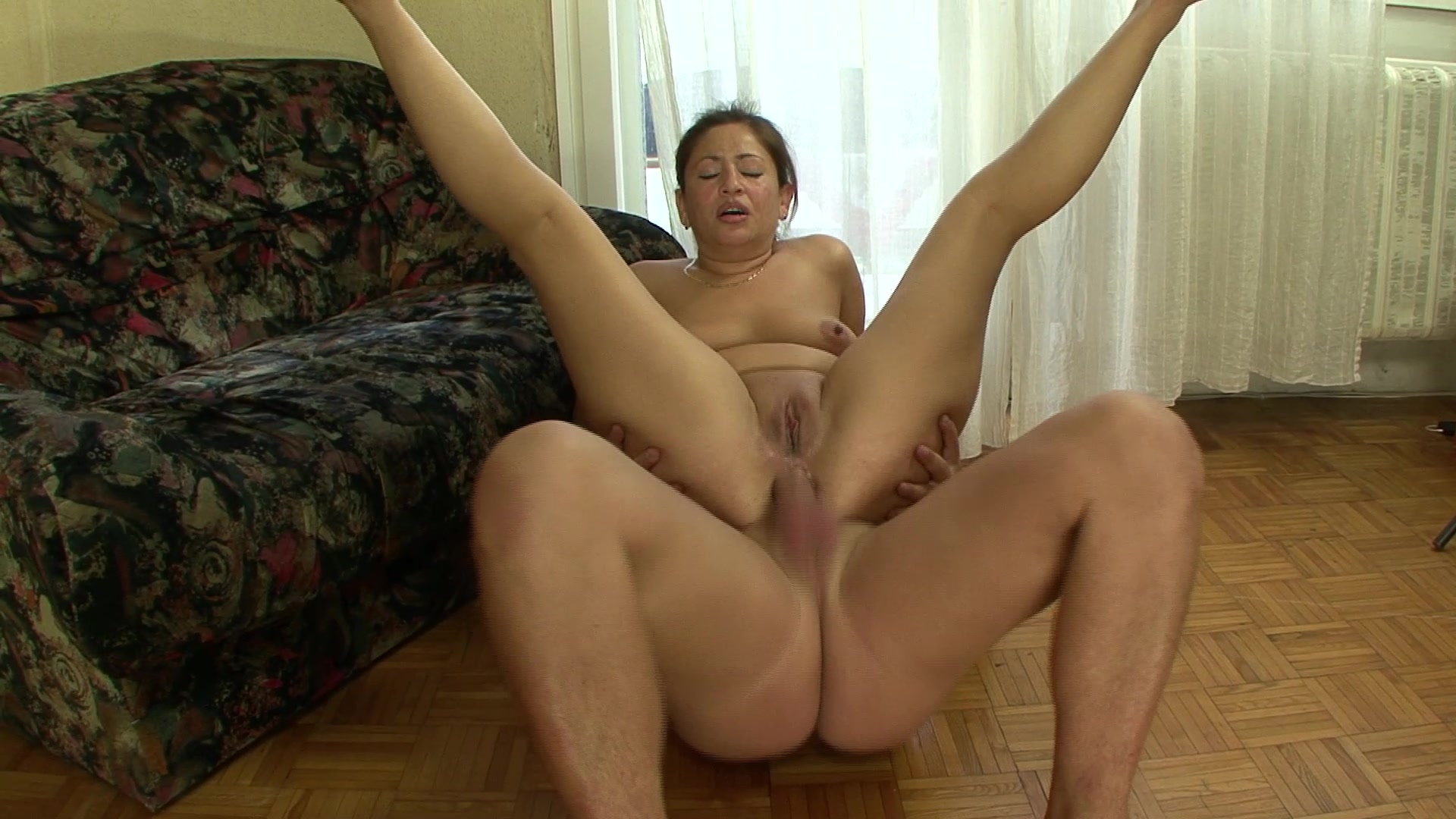 Hausfrauen 40