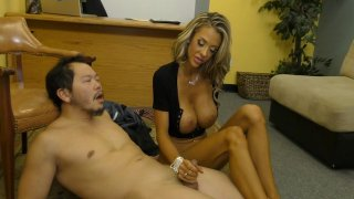 Streaming porn video still #8 from Superiority Complex 3