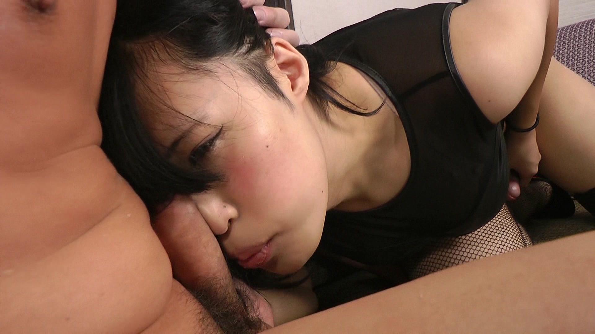 Sexy asian deepthroat melissa