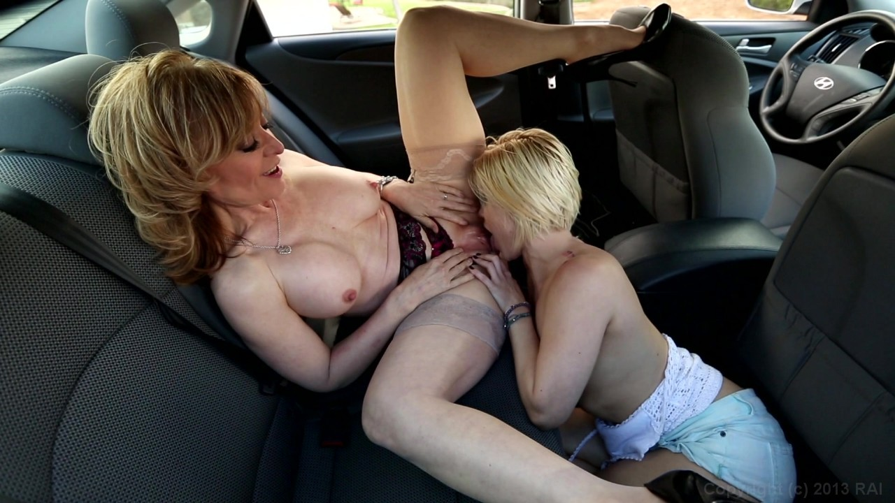 Lesbian Hitchhiker 7 2013 Videos On Demand  Adult Dvd -2166