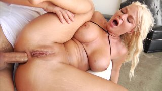 Streaming porn video still #9 from Prime MILF Vol. 6: All Anal