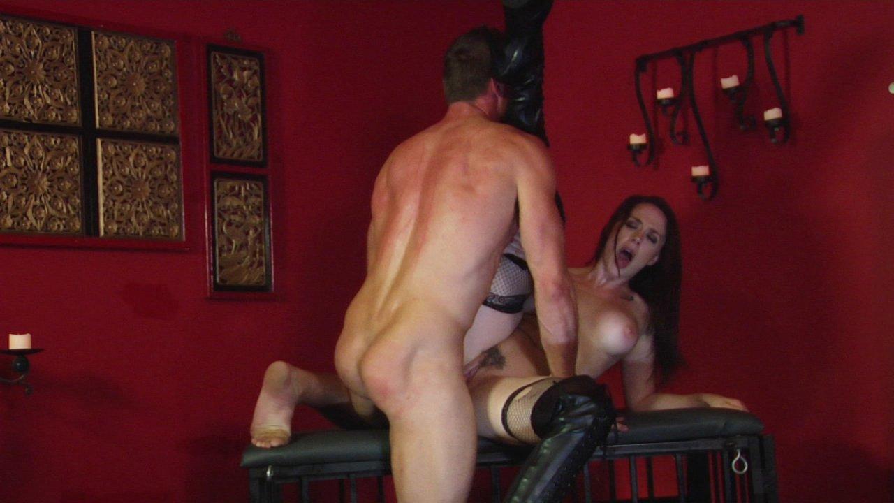 Evils Of Porn 3