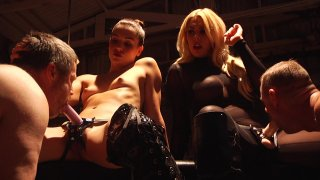 Screenshot #10 from Corrupted By The Evils Of Fetish Porn