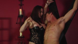 Screenshot #11 from Corrupted By The Evils Of Fetish Porn