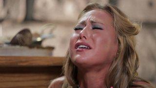 Streaming porn video still #7 from Cinderella XXX: An Axel Braun Parody