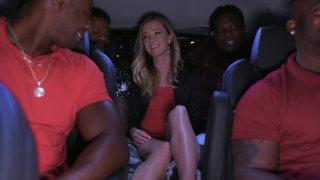 Streaming porn video still #19 from Blacked Raw V21