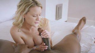 Streaming porn video still #3 from My First Interracial Vol. 13