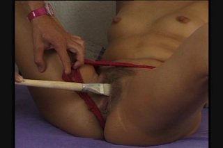 Streaming porn video still #2 from Moms Hairy Snatch