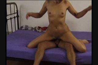 Streaming porn video still #6 from Moms Hairy Snatch