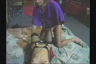 Streaming porn video still #24 from Midget Nymphos