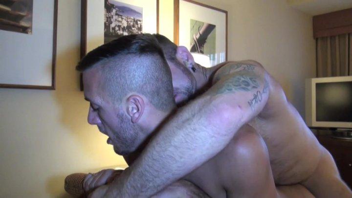 Streaming porn video still #1 from Nasty Raw Fuckers 3