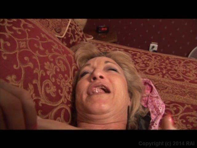 Streaming porn video still #1 from Horny Grandmas