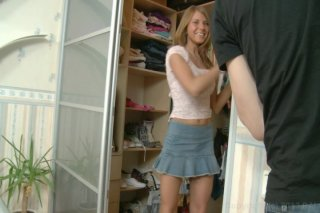 Screenshot #1 from Young and Horny