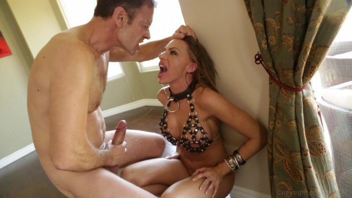 Streaming porn video still #5 from Rocco's Coming In America
