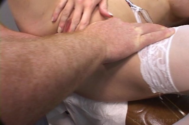 Streaming porn video still #1 from 97 Guy Double MILF Cream Pie