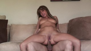 Streaming porn video still #7 from My Best Friend's Mom Takes It Up The Ass #3