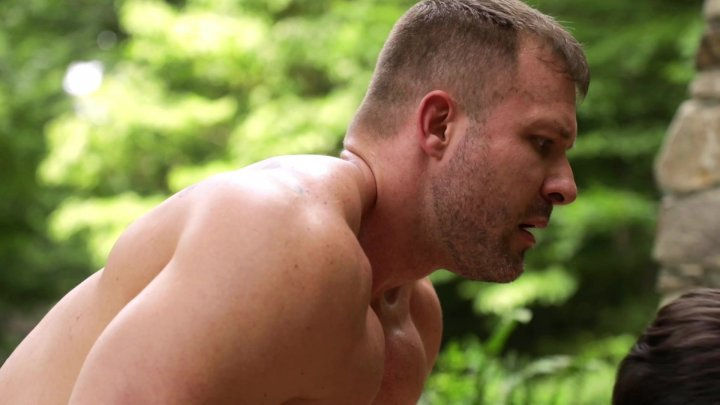 Streaming porn video still #1 from Man and His Boy 4, A