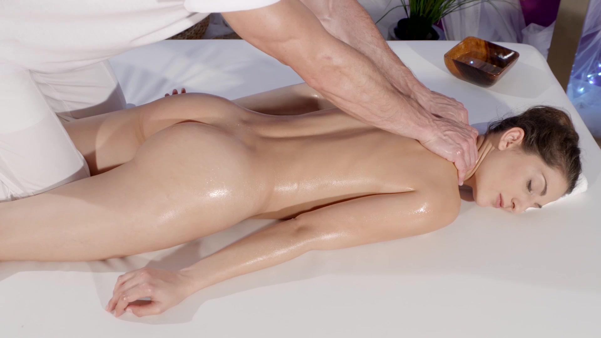 Privat Massage Porn