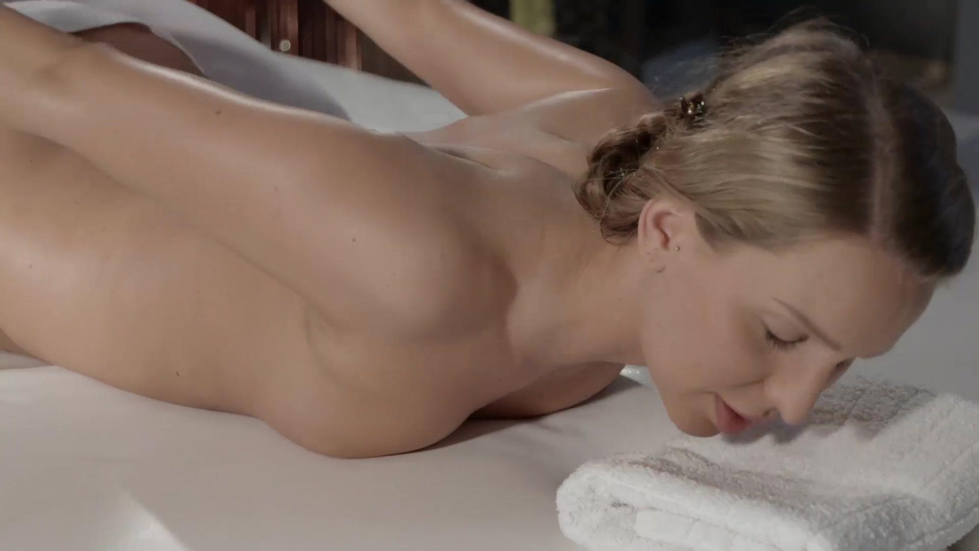 Private Sex Massage