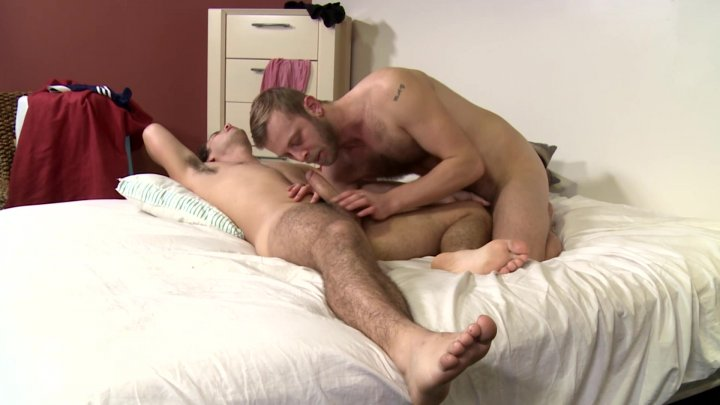 Streaming porn video still #1 from Let's Stay in Bed