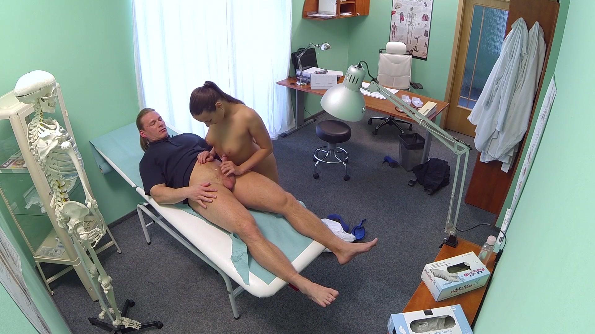 секс госпиталь фото влез