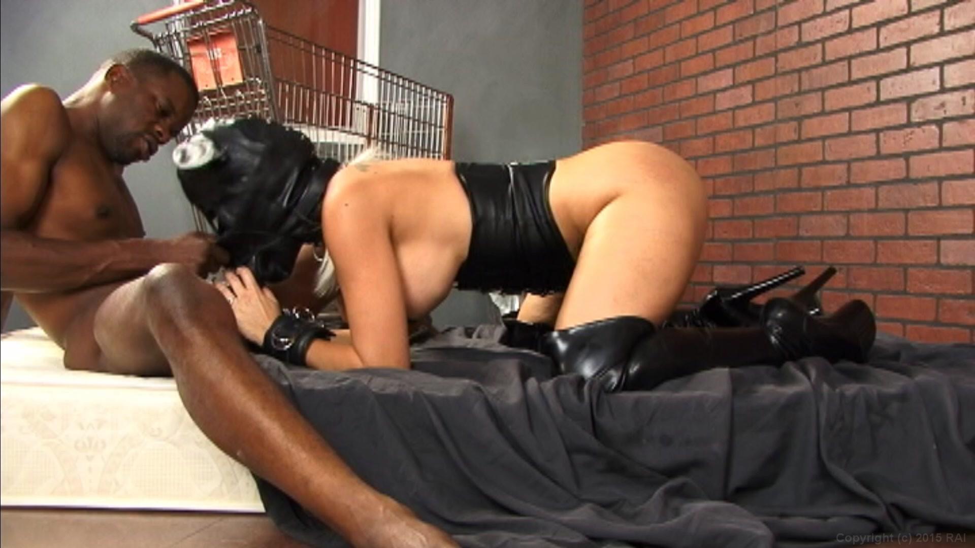 Raven black porn star