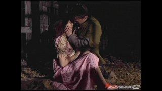 Streaming porn video still #2 from Forbidden Tales