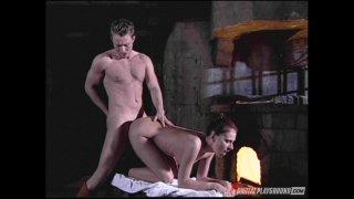 Streaming porn video still #7 from Forbidden Tales