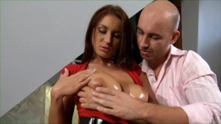Streaming porn video still #1 from Smell the Beef