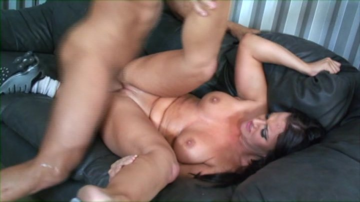Streaming porn video still #1 from My Meat Your Treat