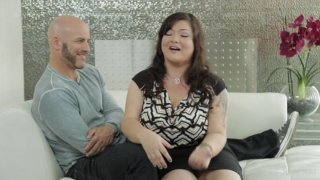 Streaming porn video still #2 from Jessica Drake's Guide To Wicked Sex: Plus Size