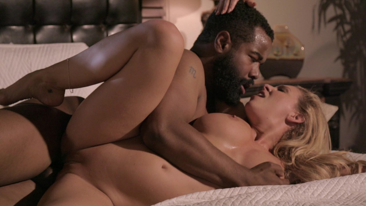 Trailers  Interracial Family Needs Porn Movie  Adult Dvd -4006