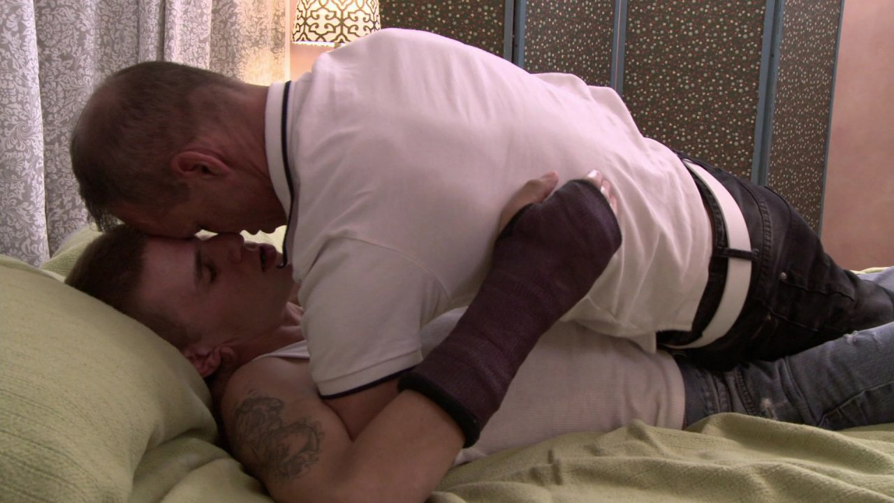 fathers and sons vol 3 gay porn