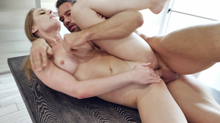 Streaming porn video still #1 from Teens Love Anal 13