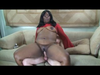 Streaming porn video still #5 from Black Pussy & White Dicks