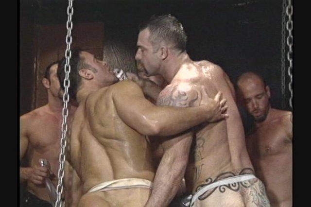 Streaming porn video still #1 from Link Orgies
