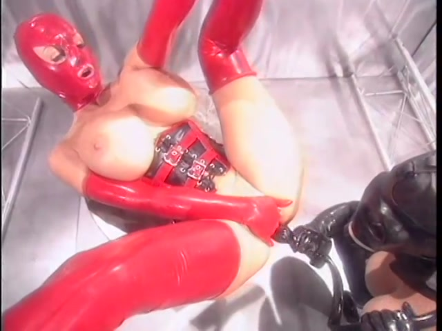 Streaming porn video still #5 from Big Busted Doms