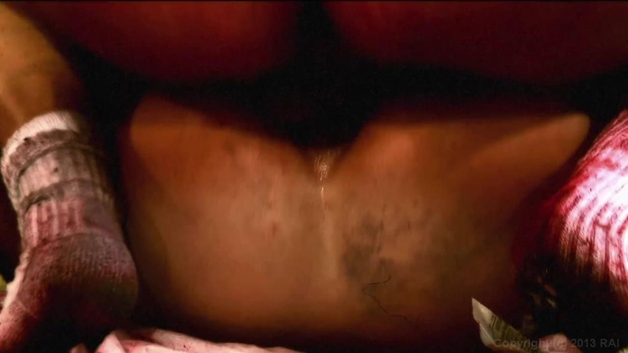 Hot blood sundae nude, resort nude couple
