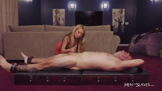 Streaming porn video still #2 from Beg To Cum 2
