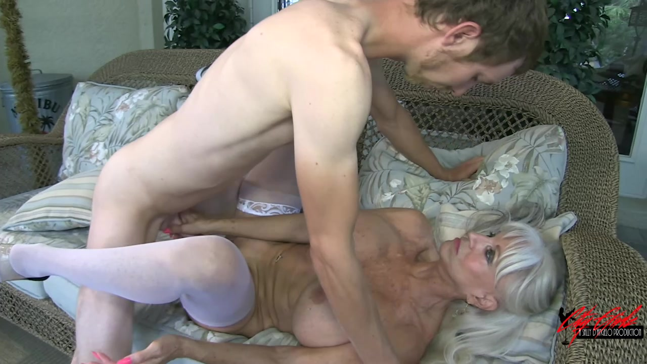 Mother in law fucked