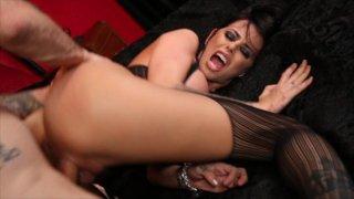 Streaming porn video still #9 from Deviant Devil: Brandy Aniston