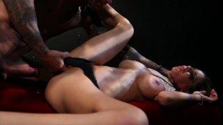 Streaming porn video still #6 from Deviant Devil: Brandy Aniston