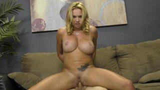 Streaming porn video still #5 from Mean Cuckold POV