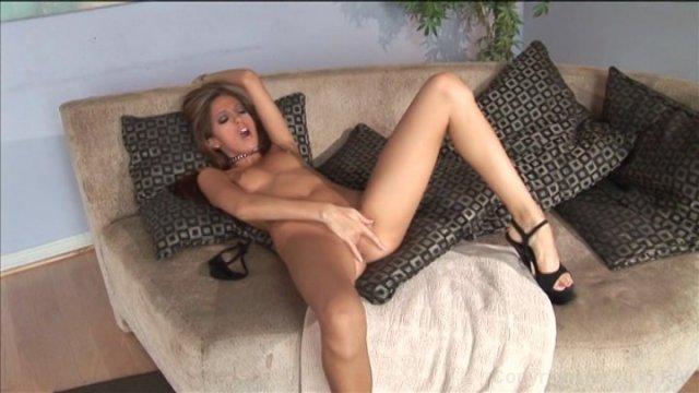 Streaming porn video still #1 from Solo Masturbation 2